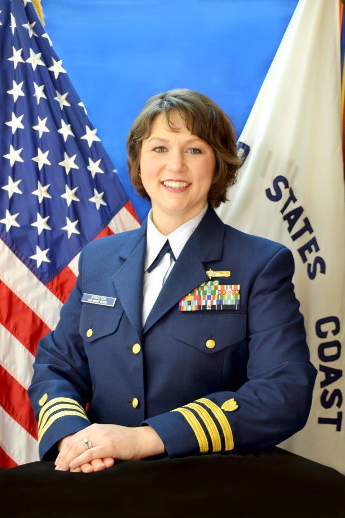 United States Coast Guard Atlantic Area Gt Our Organization