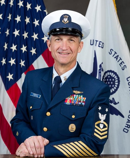 CMC Leonard J. Barbazon