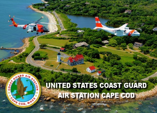 Air Station Cape Cod Home Page