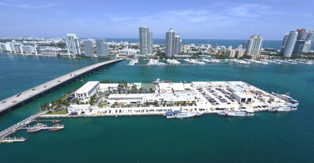 Coast Guard Miami Beach Fl